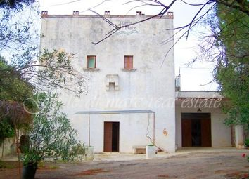 Thumbnail 4 bed farmhouse for sale in Via Brindisi, Ostuni, Brindisi, Puglia, Italy