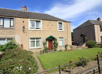 Thumbnail 2 bed flat for sale in Cheviot Road, Hawick