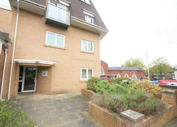 Thumbnail 2 bed flat to rent in Rhydypenau Road, Cyncoed, Cardiff