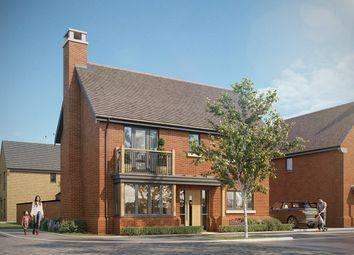 Parish Lane, Pease Pottage, Crawley RH10. 3 bed detached house for sale