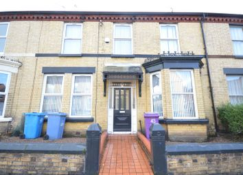 Thumbnail 5 bed terraced house for sale in Hawarden Avenue, Aigburth, Liverpool