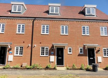 3 bed property to rent in Fairways, Costessey, Norwich NR8