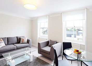 Thumbnail 2 bed flat to rent in Lexham Gardens, Kensington, South London