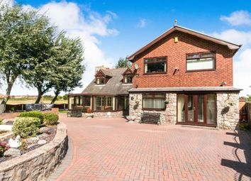 Thumbnail 5 bed detached house for sale in Park Ave, Kinmel Bay, Denbighshire, Uk