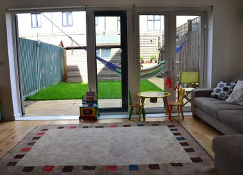 Thumbnail 4 bed property to rent in Dock Meadow Reach, Hanwell, London.