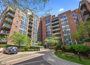 Thumbnail 2 bed flat for sale in Donnington Court, Donnington Road, Willesden
