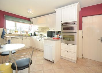 Thumbnail 4 bed semi-detached house for sale in Larchfield, York