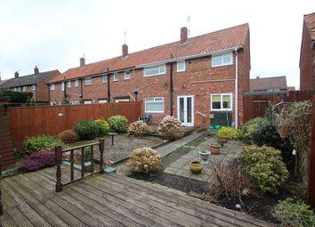 Thumbnail 3 bed property to rent in Trowbridge Way, Kenton, Newcastle Upon Tyne