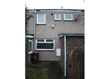 Thumbnail 3 bed terraced house to rent in Broadstone Close, Bransholme, Hull