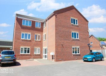 Thumbnail 2 bed flat for sale in Fairway Drive, Carlton, Nottingham