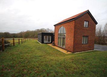 Thumbnail 2 bed property to rent in Langhurstwood Road, Horsham