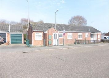 Thumbnail 1 bed bungalow to rent in Abbott Road, Dovercourt, Harwich