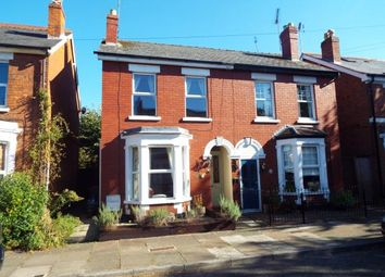 Thumbnail 3 bed semi-detached house for sale in Hinton Road, Gloucester, Gloucestershire