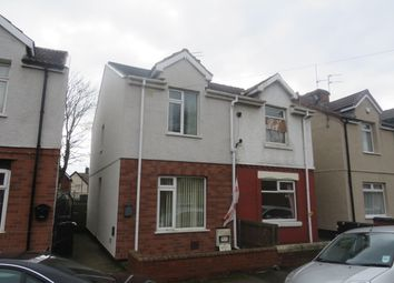 Thumbnail 2 bed property to rent in Ansdell Road, Bentley, Doncaster