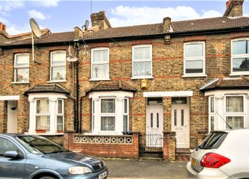 Thumbnail 2 bedroom terraced house to rent in Broadway Avenue, Croydon