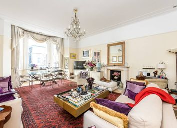 Thumbnail 2 bedroom flat to rent in Redcliffe Gardens, Chelsea