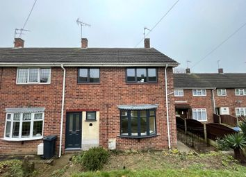 Thumbnail 3 bed property to rent in Godfrey Drive, Ilkeston