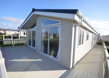 2 bed lodge for sale in Suffolk Sands Holiday Park, Carr Road, Felixstowe IP11