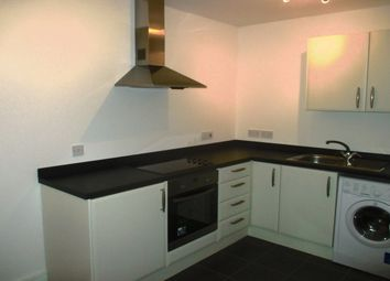 Thumbnail Studio to rent in 9 Rowland Hill House, Kidderminster, Worcestershire