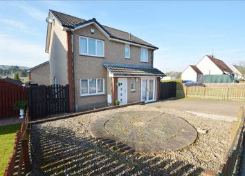 4 bed detached house for sale in Priory Avenue, Lesmahagow, Lanark ML11
