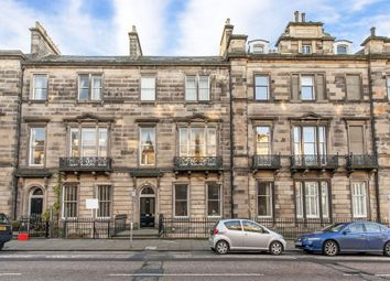 Thumbnail 3 bed flat for sale in 58/4 Manor Place, Edinburgh