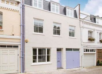Thumbnail 3 bed property to rent in Adam & Eve Mews, Kensington