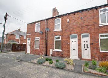 Thumbnail 2 bedroom property for sale in George Street, Sherburn Village, Durham