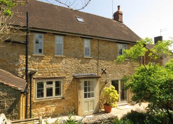 Thumbnail 4 bedroom cottage for sale in Acreman Street, Sherborne