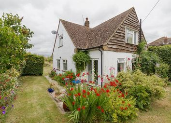 Thumbnail 3 bed detached house for sale in Silver Street, Bredgar, Sittingbourne