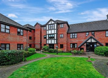 The Hollies, Maxwell Road, Beaconsfield HP9. 2 bed flat for sale