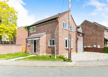 Thumbnail 4 bed detached house for sale in Parmenter Drive, Great Cornard, Sudbury