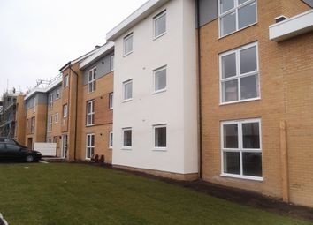 Thumbnail 2 bed flat to rent in Olympia Way (Plot 93), Swale Park, Whitstable