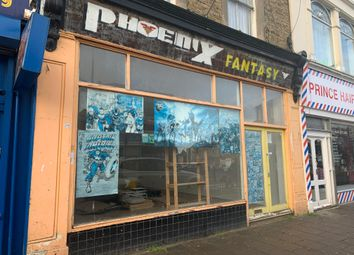1 bed flat to rent in Northdown Arcade, Northdown Road, Cliftonville, Margate CT9