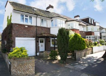 Thumbnail 6 bed property to rent in Sheen Lane, East Sheen