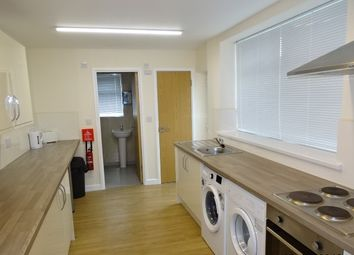 4 bed terraced house to rent in Meadow Street, Treforest, Pontypridd CF37