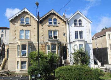 Thumbnail 3 bed maisonette for sale in Cotham Brow, Cotham, Bristol