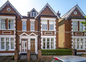 Thumbnail 5 bed semi-detached house to rent in Priory Road, Kew