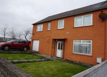 Thumbnail 4 bedroom semi-detached house to rent in Market Street, Aberdeen