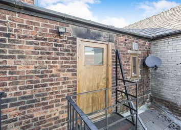 Thumbnail 1 bed flat for sale in Clifford Street, Chorley