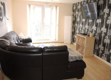 Thumbnail 2 bed flat for sale in Applewood Court, Halewood, Liverpool
