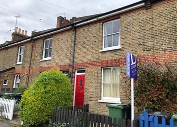 2 bed terraced house for sale in Wyeths Road, Epsom, Surrey KT17
