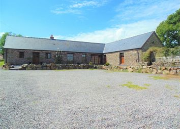 Thumbnail 4 bed barn conversion for sale in Norton Barn, Rosemarket, Milford Haven, Pembrokeshire