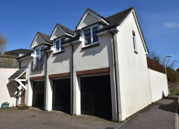 Thumbnail 1 bed flat for sale in Buckland Close, Bideford