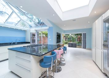 Thumbnail 5 bed terraced house to rent in Kew Green, Kew, Richmond