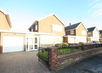 Thumbnail 3 bed detached house for sale in Curlew Lane, Stockton-On-Tees