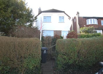 Thumbnail 3 bed detached house for sale in Olden Lane, Purley, Surrey