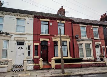 Thumbnail 3 bed detached house for sale in Bingley Road, Anfield, Liverpool