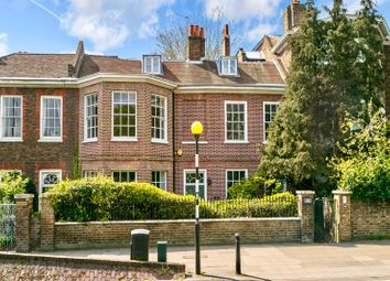 Thumbnail 6 bed semi-detached house for sale in Hampton Court Road, East Molesey