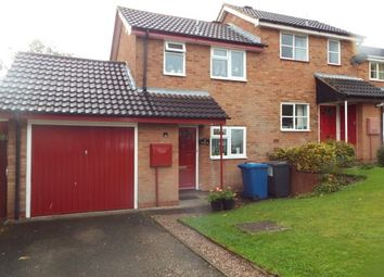 Thumbnail 1 bed property to rent in Heenan Grove, Lichfield