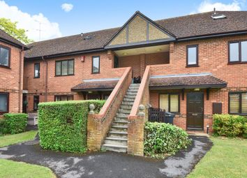 Thumbnail 3 bedroom maisonette for sale in Denton Court, Marlow